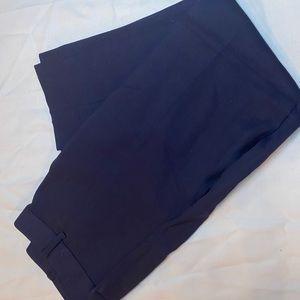Tory burch wool pants, size 2